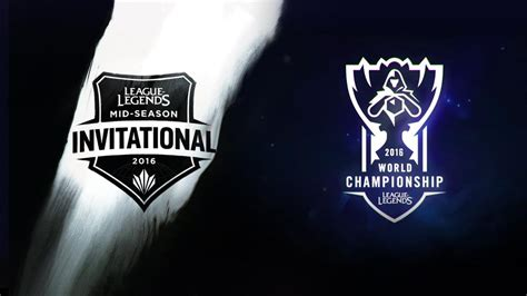 Ajuste Msi 2016 E Implicaciones Para Mundial 2016 League