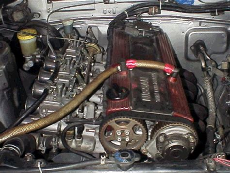 Rb Nissa meggala rb engines page cefiro laurel skyline and