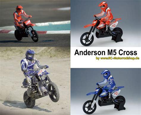Anderson M5 Cross Rc Motorrad rc motorradshop de anderson m5 cross