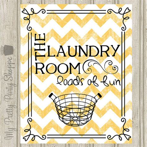 printable art signs 8x10 laundry room printable wall art art sign instant