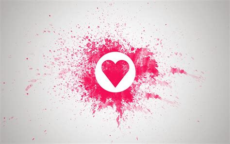 wallpaper background hearts wallpapers simple heart wallpapers