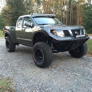 Prerunner Nissan Frontier 1000 Ideas About Used Nissan Frontier On