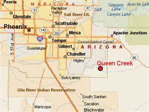 map of creek arizona creek map with zoom in features creek real
