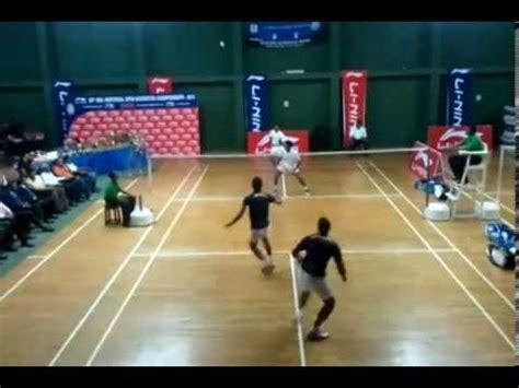 Mba Open Sri Lanka by S Doubles Li Ning Mba Open 2012 Mercantile
