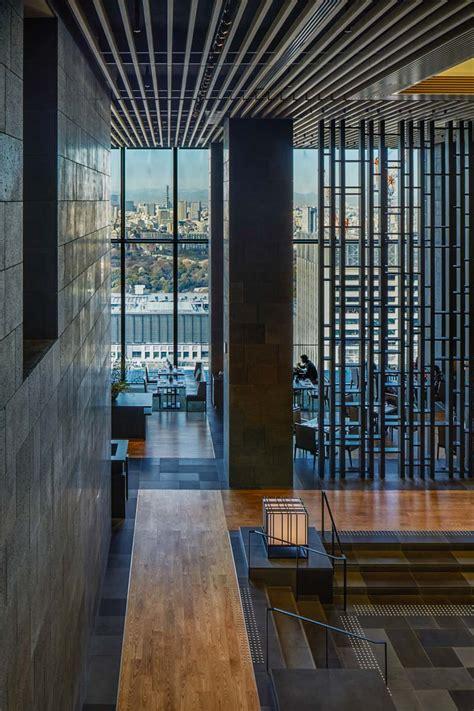book aman tokyo hotel luxury vacation rentals  zekkei