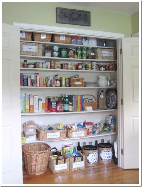 organizing yourself pantry organization pictures photos and images for