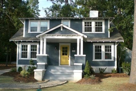 blue house yellow door 27 best front door paint color ideas home stories a to z