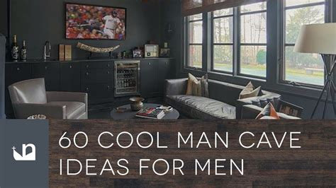 themes man s search for meaning 60 cool man cave ideas for men youtube