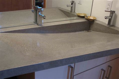 Concrete Countertops Greenville Sc by Probart St Brevard Nc Concrete Countertops Brevard