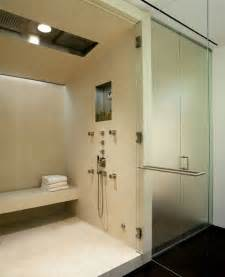 bathroom box bathroom with natural lighting and shower box design ideas modern bathroom glubdubs