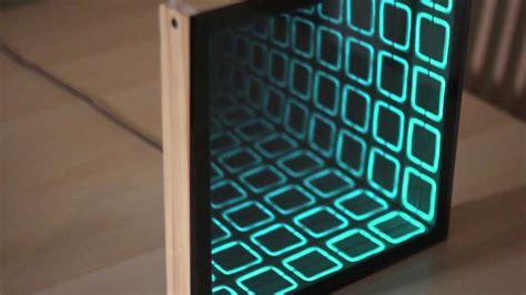how to make infinity mirror infinity mirror on vimeo