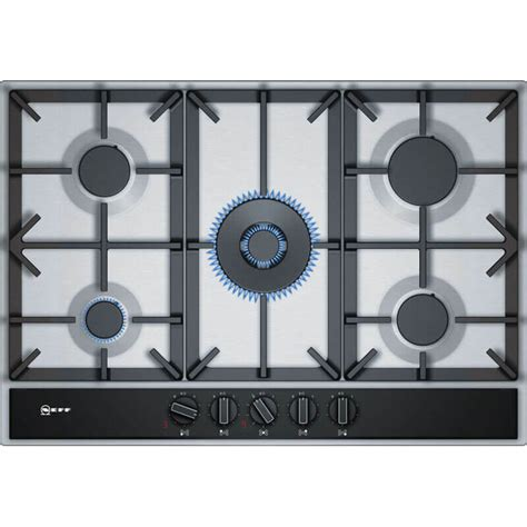 neff cooktop neff t27da69n0a gas cooktop adelaide appliance gallery