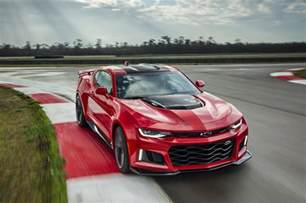 first review 2017 chevrolet camaro zl1 gm authority 2016   2017 best