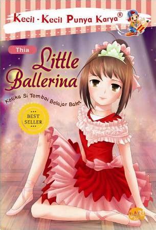 Kkpk New buku kkpk ballerina new ketika muthia fadhila