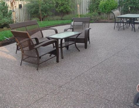 backyard sted concrete patio ideas backyard sted concrete patio ideas 28 images concrete
