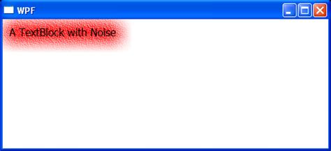 tutorial vb net wpf apply a glow effect to your ui element textblock