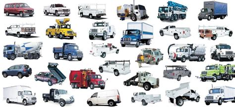 Car Types Of Service by Goods Land Transportation Service