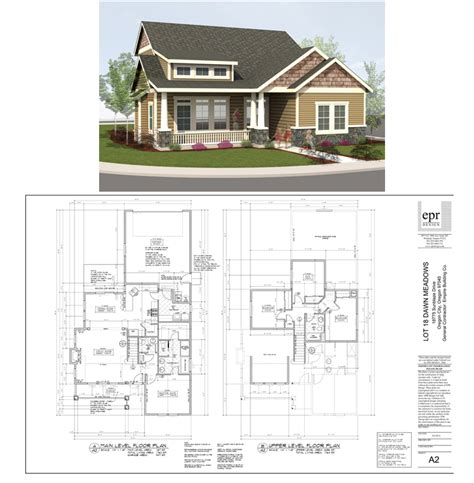 oregon house plans house and home design