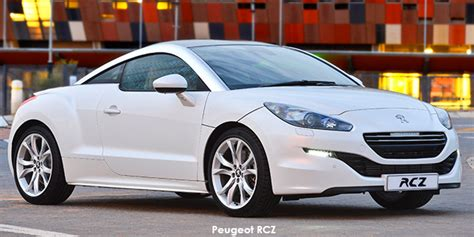 peugeot models and prices peugeot rcz price peugeot rcz 2014 prices and specs