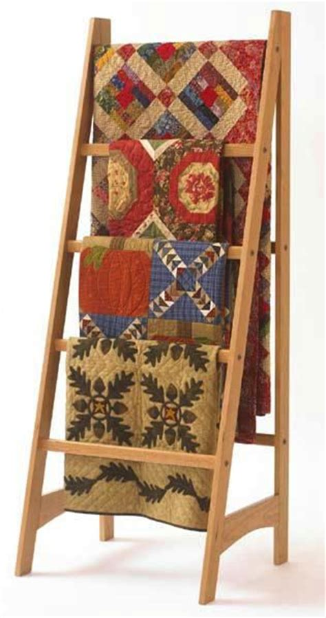 Quilt Ladders For Display by Pin By Donna Danielson On Quilting Material