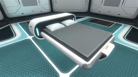 Bunk Beds Wiki Beds Subnautica Wiki Fandom Powered By Wikia