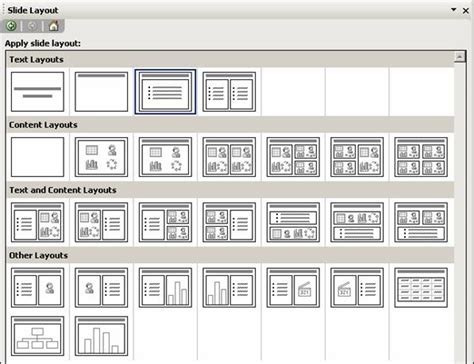 powerpoint layout sles keystone learning systems
