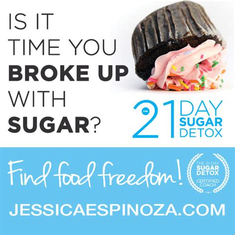 How To Detox From Sugar Cnn by 21 Day Sugar Detox Coaching Let Me Help You Bust Those