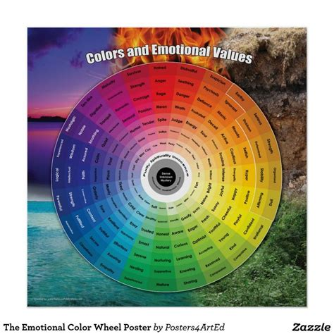 emotion color wheel the 25 best emotion color wheel ideas on