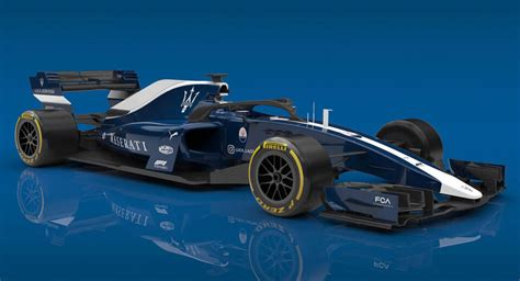 Maserati F1 Maserati Would Be A Welcome Addition To Any Formula Racing