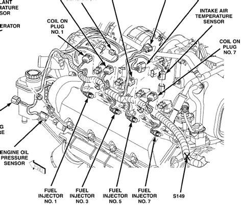 manual repair autos 2004 dodge durango spare parts catalogs dodge truck engine diagrams get free image about wiring diagram