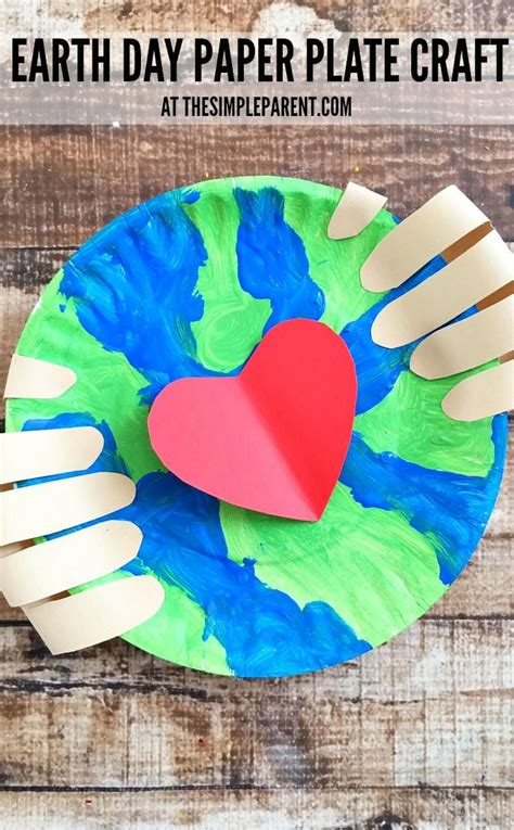 Earth Day Paper Crafts - 163 best earth day crafts for images on