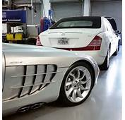 Birdman's Maybach Landaulet Is In For Repairs Planning To Sell