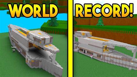 titanic build a boat for treasure worlds biggest boat build a boat for treasure roblox