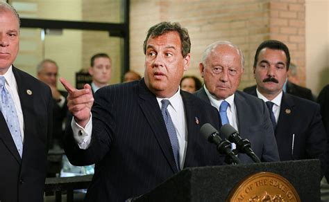atlantic summit media chris christie s career runs through atlantic city news
