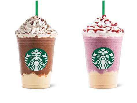 starbucks drink sip n go starbucks philippines new drinks and food items for summer hits and mrs