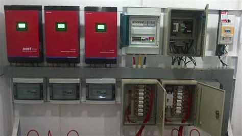 Inverter Must solar inverter power inverter solar charge controller