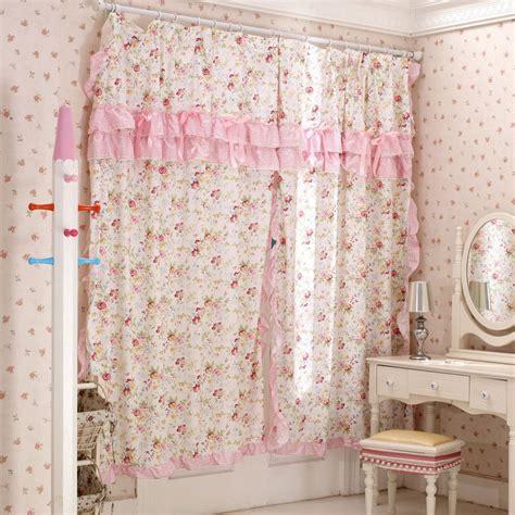lace bedroom curtains 28 images princess pink floral custom made brief princess pink flower embellished cotton