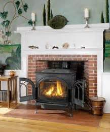 convert fireplace to wood burning stove i d like to convert my sealed direct vent gas fireplace