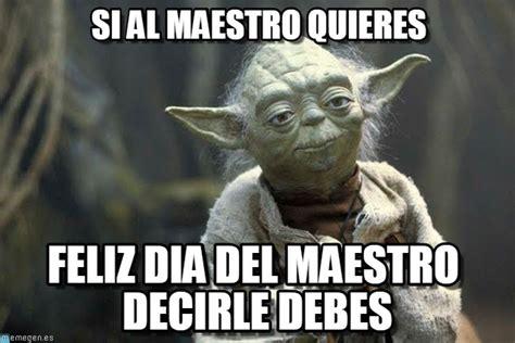 Maestro Meme - lo mas chistoso de la red memes del dia del maestro