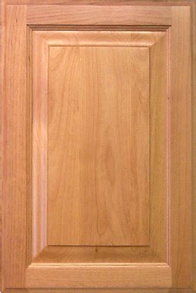 Raised Panel Kitchen Cabinet Doors by Heritage Raised Panel Cabinet Door Square Style