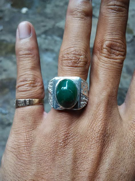 Bacan Original bacan gemstone special edition quot doko quot by sir icard bacan