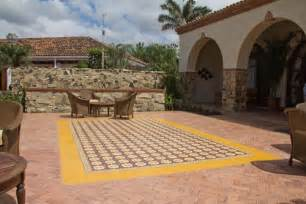 S H Flooring Dallas by Outdoor Tile Ideas Landscaping Network