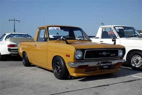 nissan sunny pickup truck page 6 general discussion ratsun forums