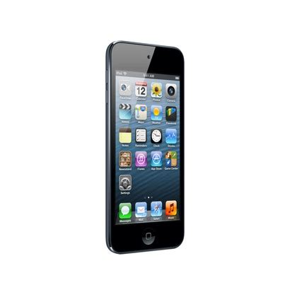 Target Sells Discounted Pre Owned Colorware Ipods by Ipod Touch 32gb 5th Pre Owned Sale 99 99 Md723ll
