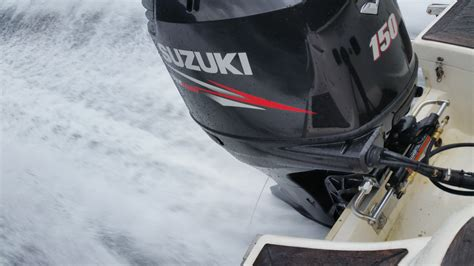 Suzuki Outboard Forums Suzuki Df 150 Best Propell The Hull Boating And