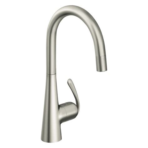 grohe kitchen faucet handle removal fresh two handle