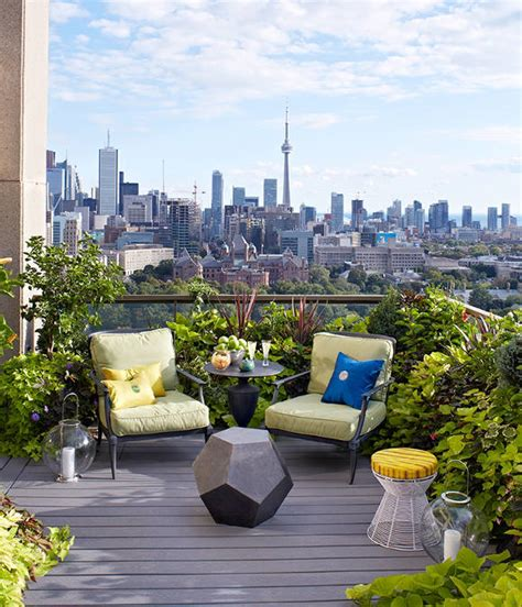 Best Patios In Cities by Ev Dekorasyon Fikirleri 187 Balkon Bah 231 E