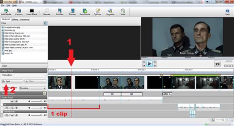 tutorial a videopad tutorial videopad video editor hitler parody wiki