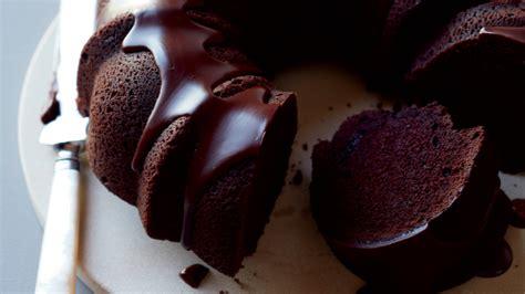 chocolate bundt cake recipe martha stewart