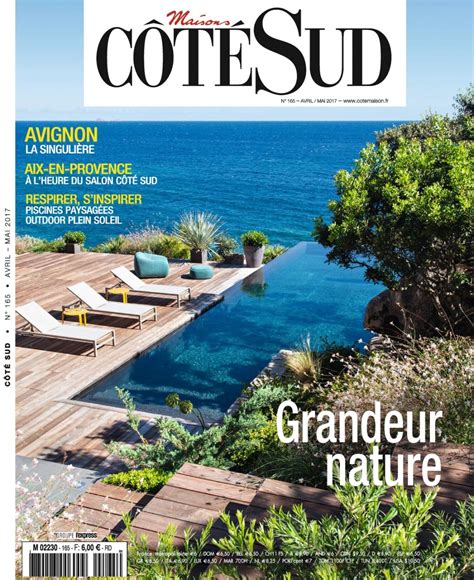 Cote Sud Magazine by C 244 T 233 Sud N 165 Publications Smarin